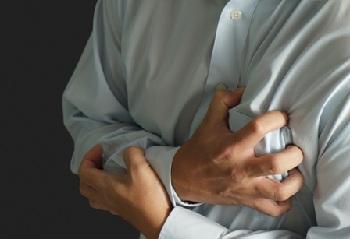 warning signs of a Cardiac Arrest