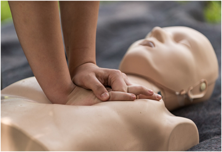 CPR Training in Los Angeles