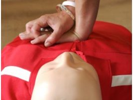CPR Training Los Angeles