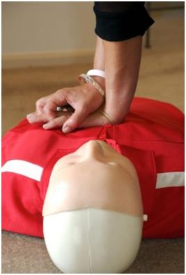 CPR Training Los Angeles