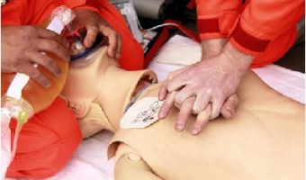 How CPR training can save lives